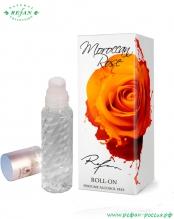 Парфюмированное масло (ролл-он) «Марокканская роза» 10мл