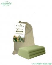 Оливковое мыло «Рефан» 95г