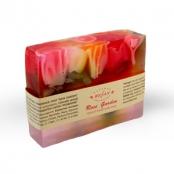 Мыло «Розовый сад» 85г