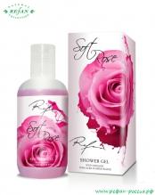Гель для душа «Нежная Роза» 250мл