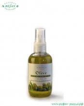 Спрей для волос «Олива» увлажняющий 100мл