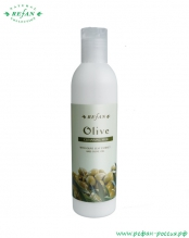Косметическое молочко для лица «Олива» 250мл