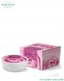 """Крем-масло для тела """"Йогурт и розовое масло"""" 200мл"""