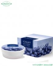 Крем для тела «Йогурт и бузина» 200мл