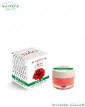 Бальзам для губ «Роза из Болгарии» 5мл