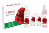 Подарочный набор «Роза из Болгарии №2″
