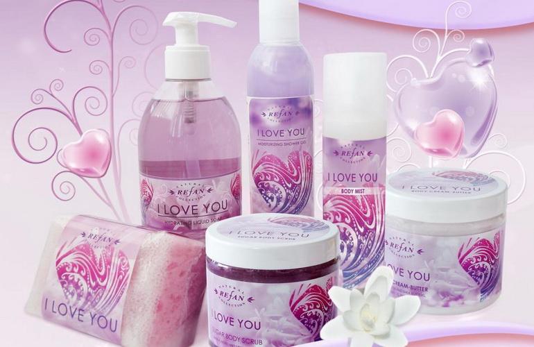 Формовое мыло